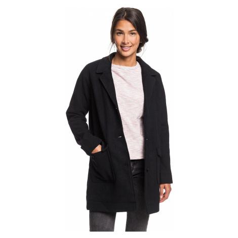 coat Roxy Destiny Rules - KVJ0/Anthracite - women´s