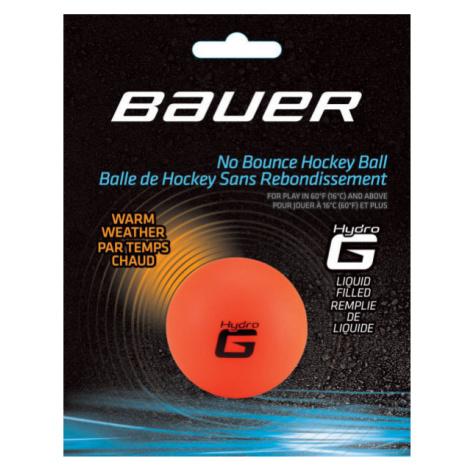 Bauer HOCKEY BALL HYDRO G WARM orange - Hockey balls