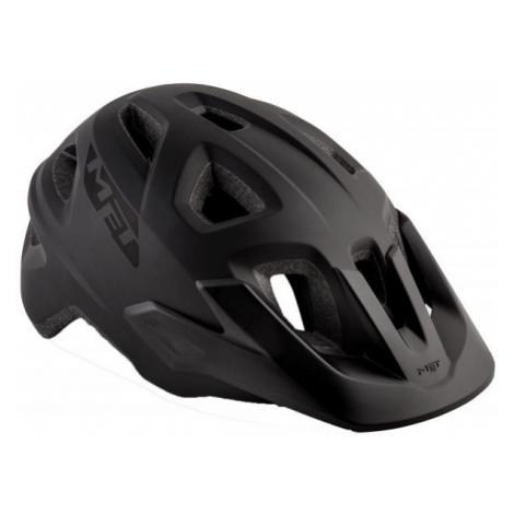 Met ECHO MIPS black - Cycling helmet