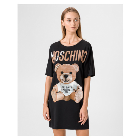 Moschino Dress Black