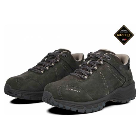 Mammut Nova III Low GORE-TEX Women's Walking Shoes - AW20