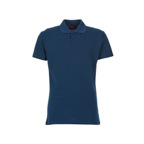 BOTD EPOLARO men's Polo shirt in Blue