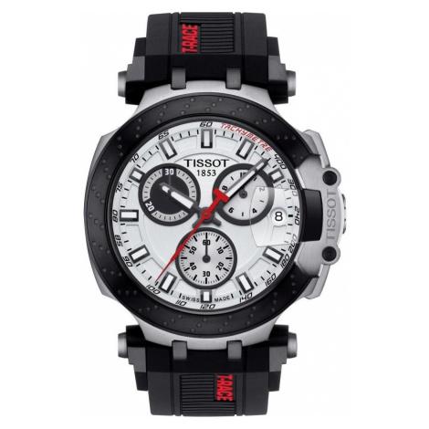 Tissot Watch T-Race Quartz Chrono