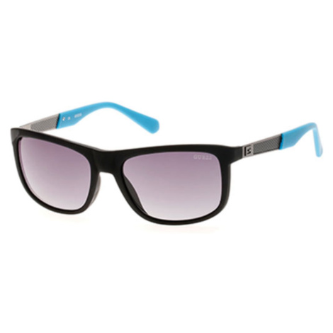 Guess Sunglasses GU 6843 02B