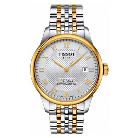 Tissot Le Locle Watch T0064072203301