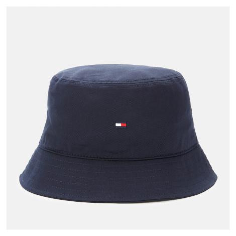 Tommy Hilfiger Men's Flag Bucket Hat - Desert Sky