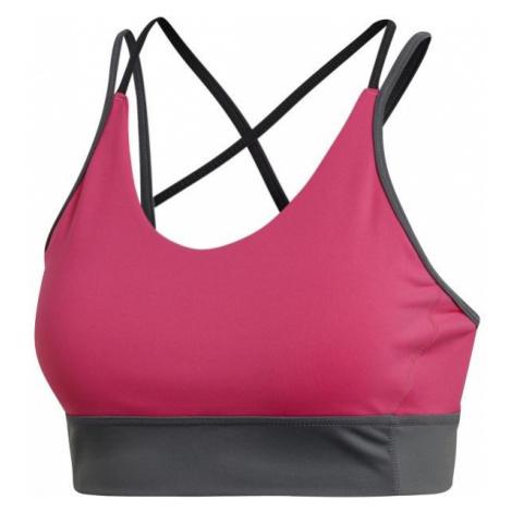 adidas ALL ME LMTLESS pink - Sports bra