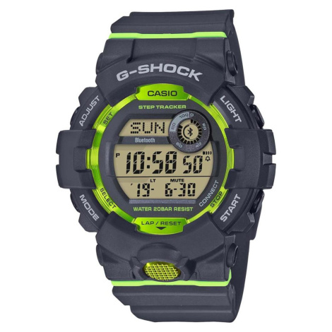 G-Shock Watch Bluetooth Smart Casio