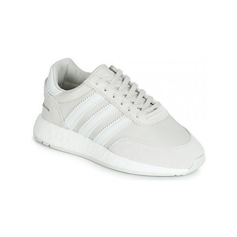 Adidas I-5923 women's Shoes (Trainers) in White