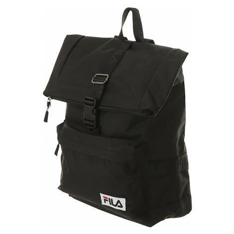backpack Fila Orebro Roll Top - Black
