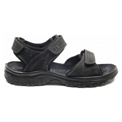 Westport ROHAN black - Men's sandals