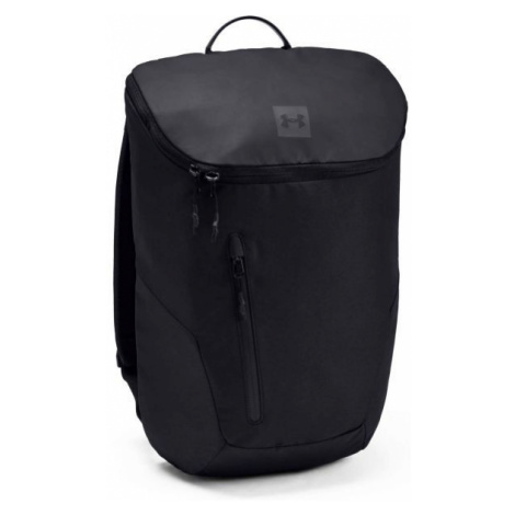 Under Armour SPORTSTYLE BACKPACK black - Backpack