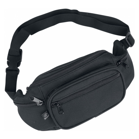 Brandit - Waist-Belt Bag - Belt pouch - black