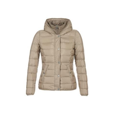 S.Oliver MARIZ women's Jacket in Beige