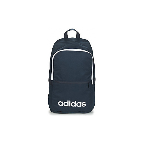 Adidas LINEAR CLASSIC DAILY BACKPACK men's Backpack in Blue