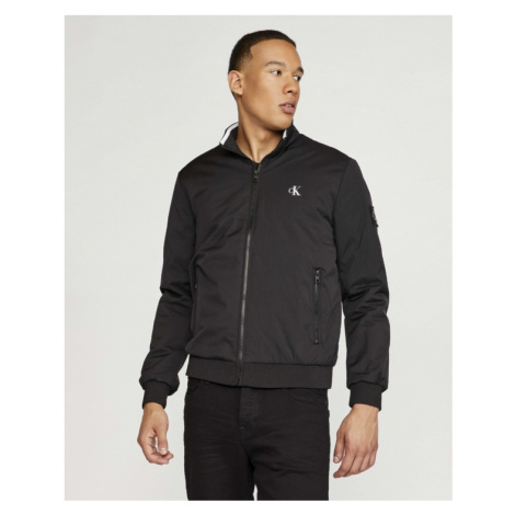 Calvin Klein Harrington Jacket Black