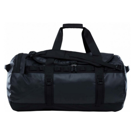 The North Face BASE CAMP DUFFEL black - Sports bag
