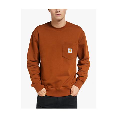 Carhartt WIP Pocket Logo Sweatshirt
