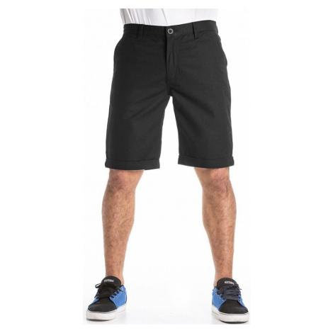 shorts Nugget Lenchino - A/Black - men´s