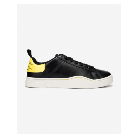 Diesel S-Clever Low Sneakers Black