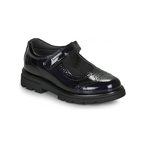 Pablosky 335829 girls's Children's Shoes (Pumps / Ballerinas) in Blue