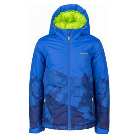 Head PAXOS - Children's ski jacket