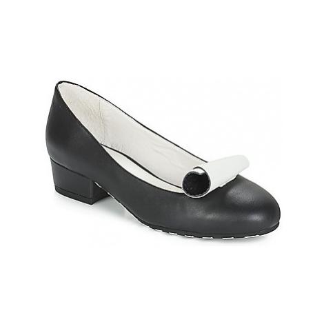 Lola Ramona ALICE women's Shoes (Pumps / Ballerinas) in Black
