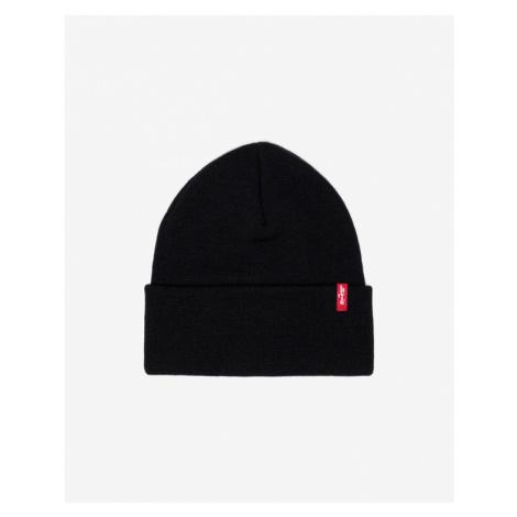 Levi's® Turn Up Hat Black Levi´s