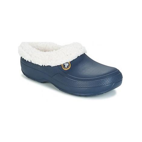 Crocs BLITZEN III women's Clogs (Shoes) in Blue