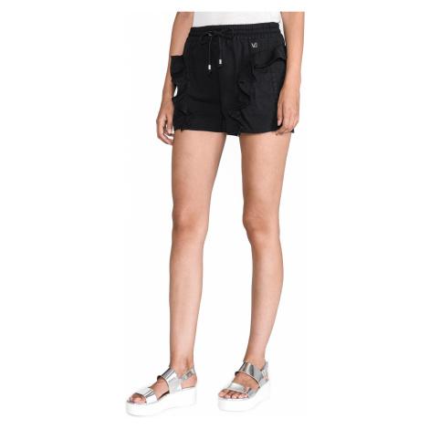 Versace Jeans Shorts Black