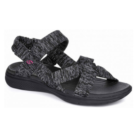 Loap YUKO black - Women's sandals