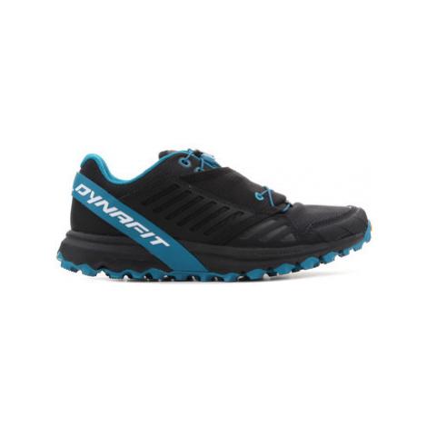 Dynafit Alpine PRO W 64029 0920 women's Shoes (Trainers) in Multicolour