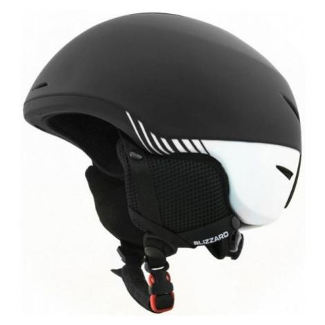 Blizzard SPEED SKI HELMET black - Ski helmet