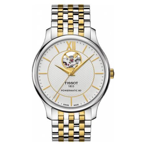 Tissot Watch Tradition