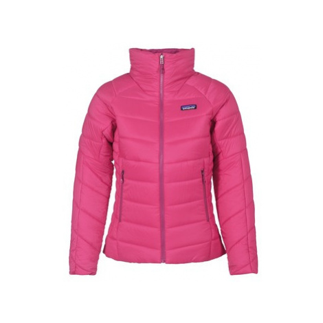 Patagonia W's Hyper Puff Jkt women's Jacket in Pink