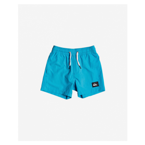 "Quiksilver Everyday 11"" Kids Swimsuit Blue"