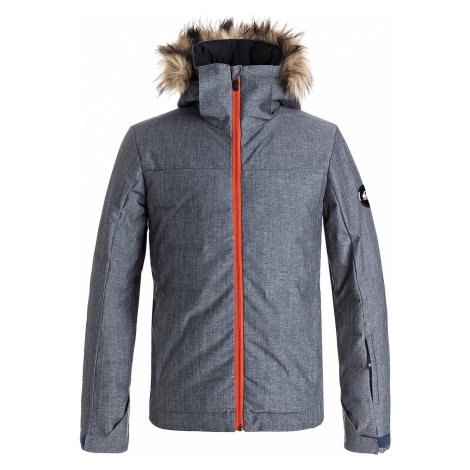 jacket Quiksilver The Edge - BSW0/Estate Blue