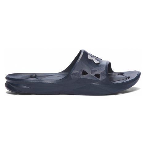 Under Armour Locker III Slippers Blue