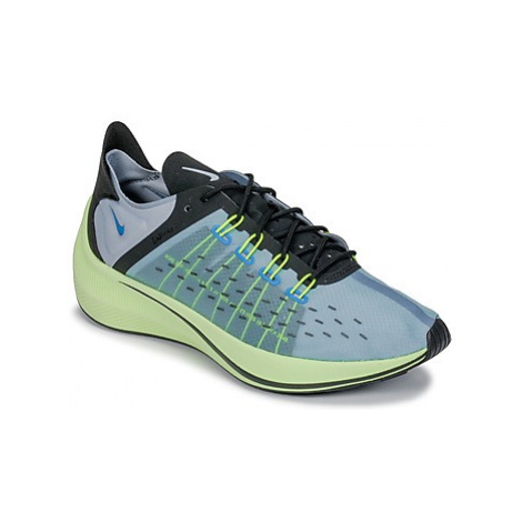 Nike FUTURE FAST RACER men's Shoes (Trainers) in Blue