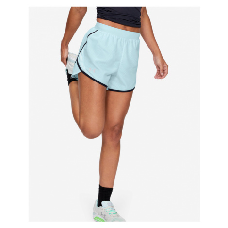 Under Armour Fly-By 2.0 Shorts Blue
