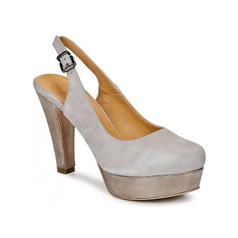 Alba Moda JILIATE women's Sandals in Grey