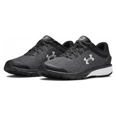 Under Armour Charged Escape 3 Sneakers Black Grey