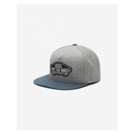 Vans Cap Grey