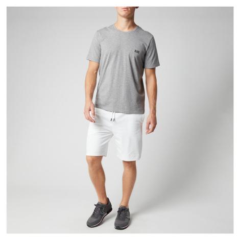 BOSS Men's Mix&Match T-Shirt R - Medium Grey Hugo Boss
