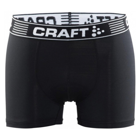 Craft GREATNESS BIKE BOXERS black - Men's cycling boxers