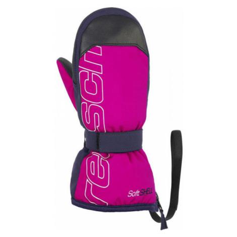Reusch BABYTECH - Children's ski gloves