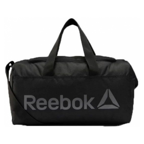 Reebok ACT CORE S GRIP black - Sports bag