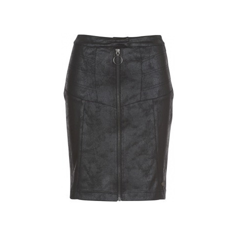 Kaporal GROG women's Skirt in Black