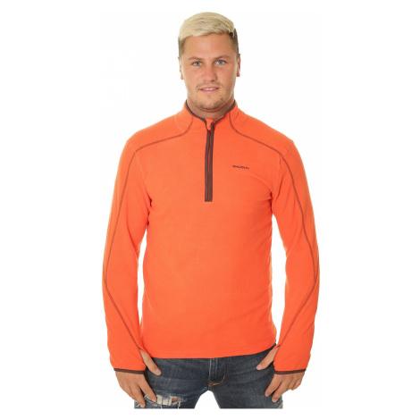 sweatshirt Husky Ander - Bright Red - men´s