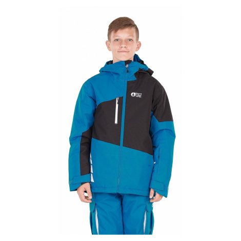 jacket Picture Milo - Blue - boy´s